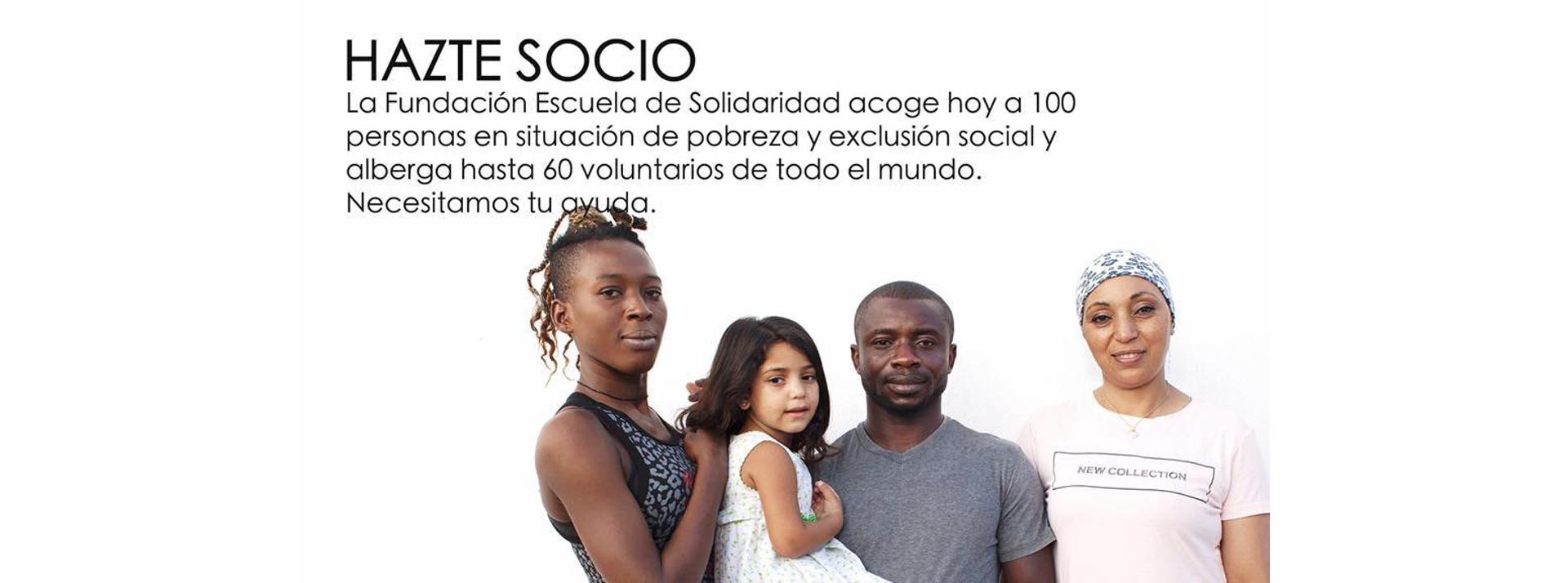 HAZTE SOCIO
